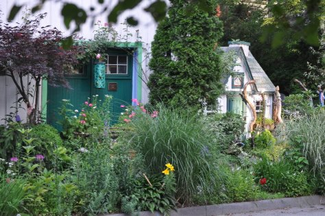home, garden, Ashley Davidoff MD, The Common Vein