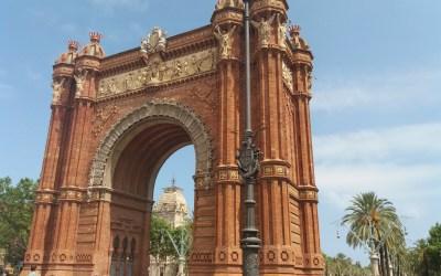 City trip de 4 jours à Barcelone