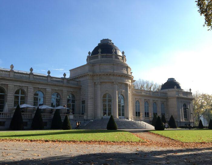Un week-end à Liège (Balades et bonnes adresses)