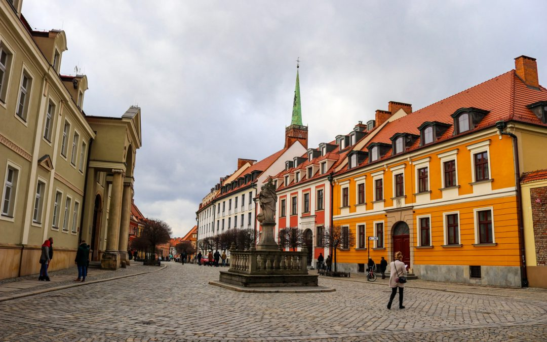 8 choses à voir à Wroclaw (Pologne)