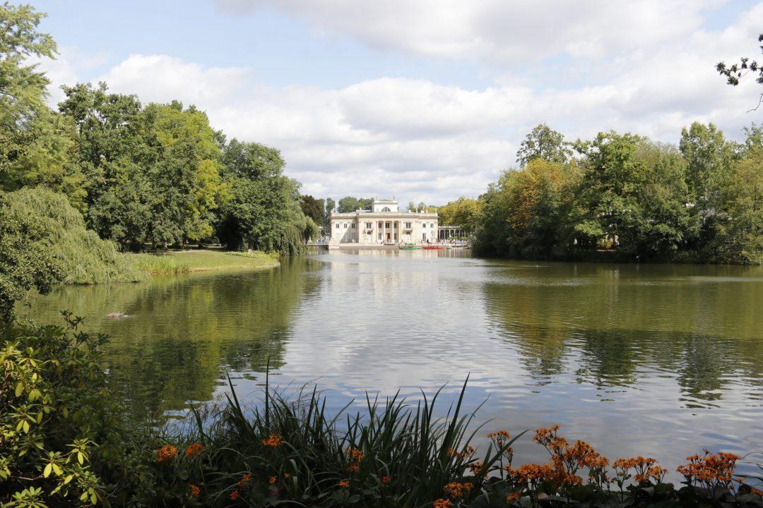 Parc-Lazienki