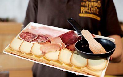 Restaurant Les fondus de la Raclette : un voyage dans les terres savoyardes
