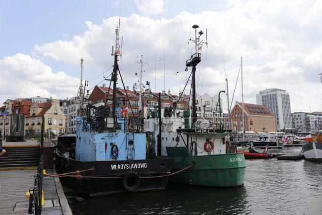 City-trip-à-Gdansk-Marina