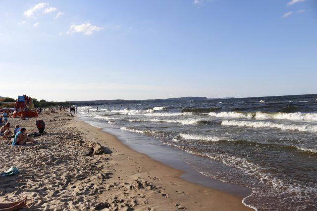 Gdansk-Jelitkowo-beach