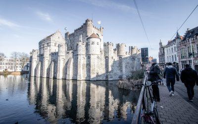Visiter la ville de Gand : un savant mélange de modernité et d'histoire