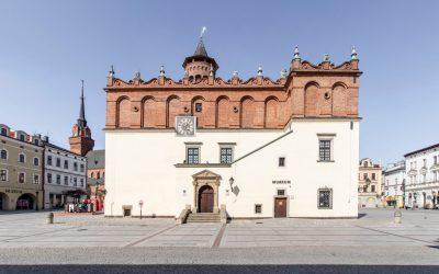 Que faire autour de Cracovie : visite de la ville de Tarnów