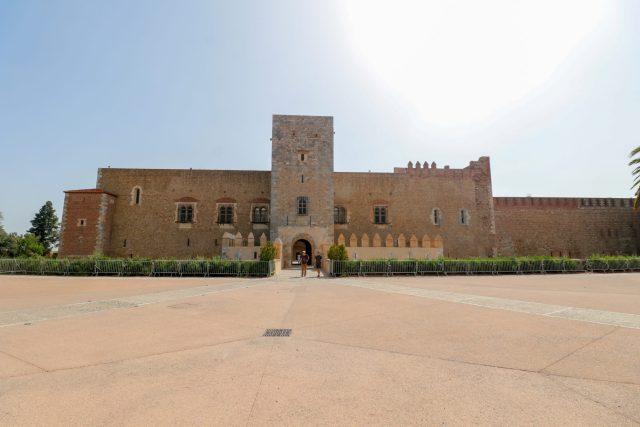Visiter Perpignan