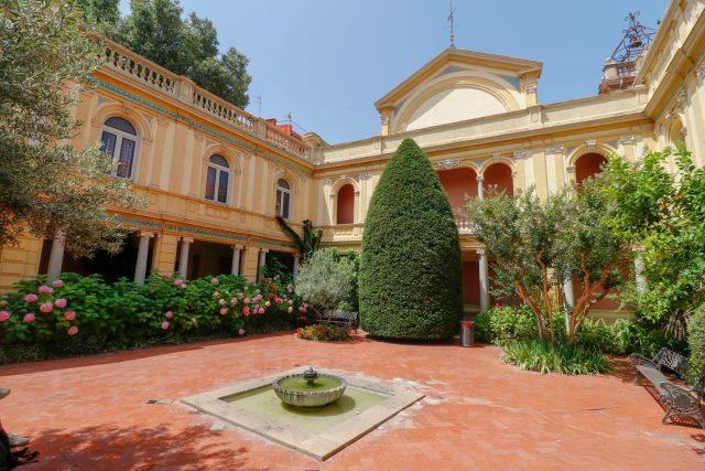 Hotel pams Visiter Perpignan