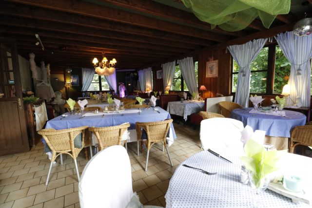 Restaurant-Le-Cottage-Eguzon