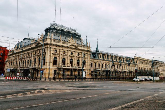 Manufaktura-Łódź