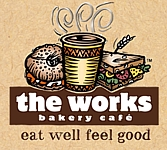 The Works Bakery Cafe of Keene