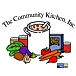 The Community Kitchen Logo 76x76