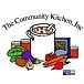 The Community Kitchen Logo 76x76