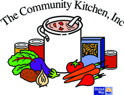 The Community Kitchen Logo 250x192