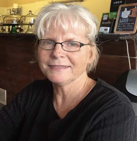 Ann Knoedler