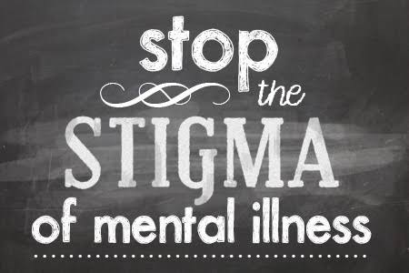 Image result for depression stigma