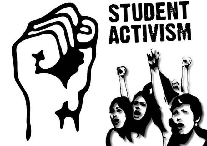 Image result for student activism