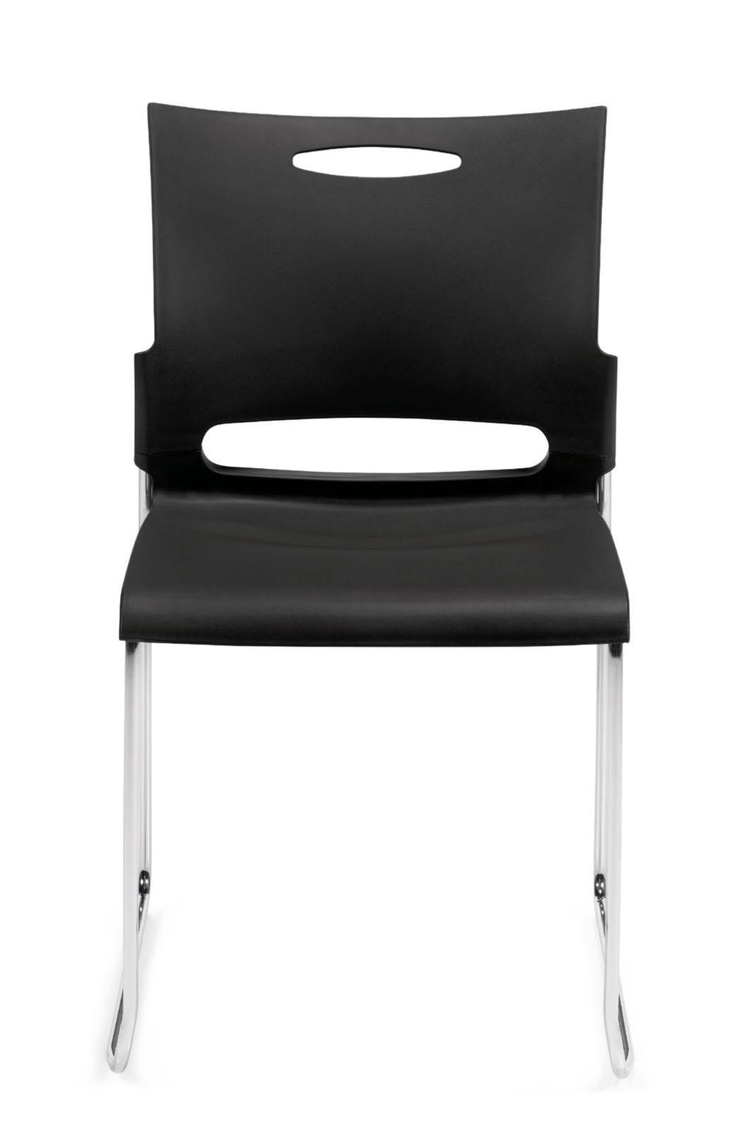 Seating Otg11310b Medium Density Stacking Chair