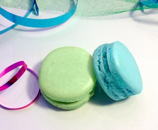 French Macaroons ~ The Complete Savorist