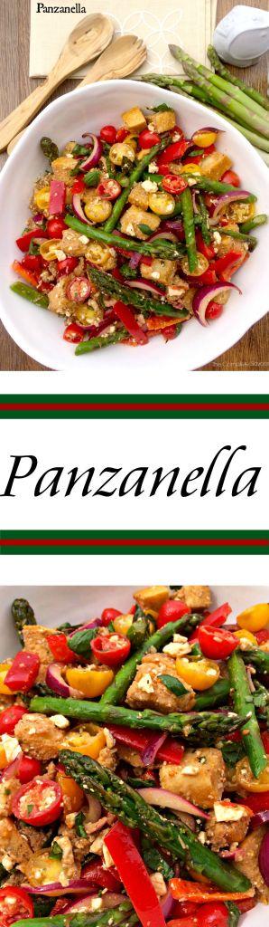 Panzanella ~ The Complete Savorist