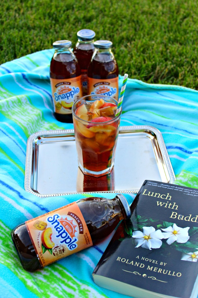 Recipe for Me Time ~ The Complete Savorist #SipYourSummer #ad
