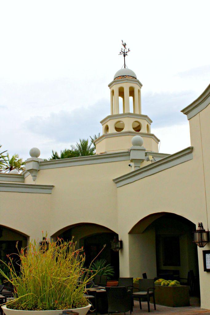 Fairmont Scottsdale Princess Building ~ The Complete Savorsit