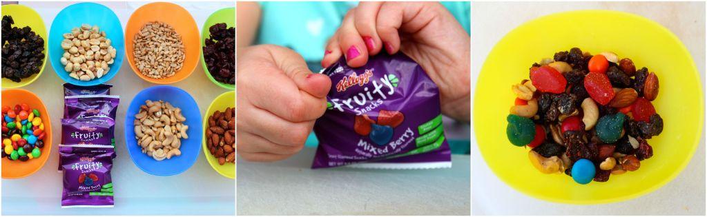 Study Snack Mix ~ The Complete Savorist #Back2SchoolStockUp #ad