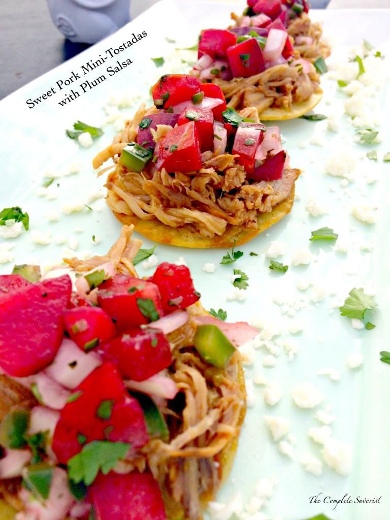 6 Touchdown Worthy Tailgating Recipes ~ Whole Food | Real Families ~ The Complete Savorist