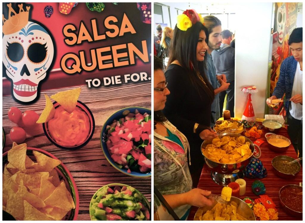 Foodtrepreneur Festival Salt Lake City Utah ~ The 2nd Annual Foodtrepreneur Festival hosted by the Salt Lake Chamber's Women's Business Center ~ The Complete Savorist