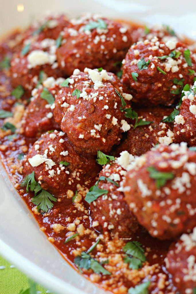 Mexican Cocktail Meatballs 4a