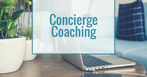 Concierge Society Coaching