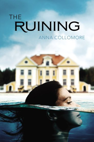 The Ruining makes us question whether the protagonist is teetering on the edge of sanity or manipulated out of reality.
