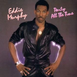 ...E-Eddie Murphy?