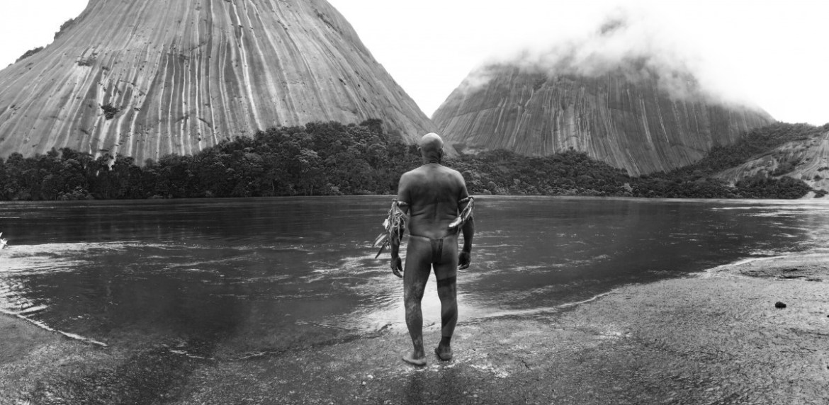 Embrace of the Serpent marked the first time a Colombian film was nominated for Best Foreign Language Film.