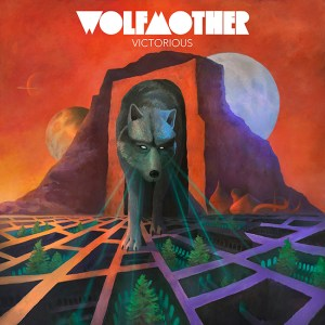 QS- Wolfmother - Victorious