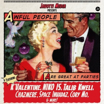 talib-kweli-awful-people-are-great-at-parties-album-cover-art