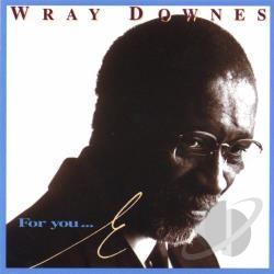 Downes's 1995 album, For You, E. Press Photo