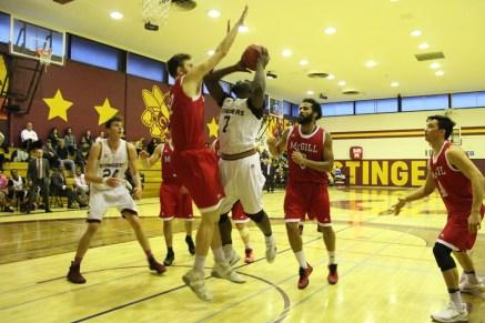basketball doubleheader