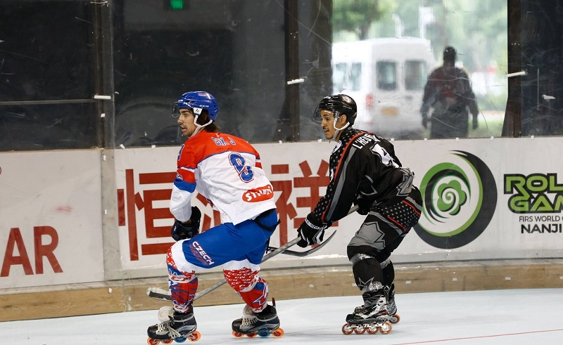 Roller Hockey Lacking Popularity In Quebec The Concordian