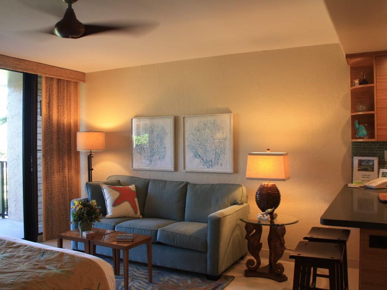 Papakea Resort Maui studio condo rental