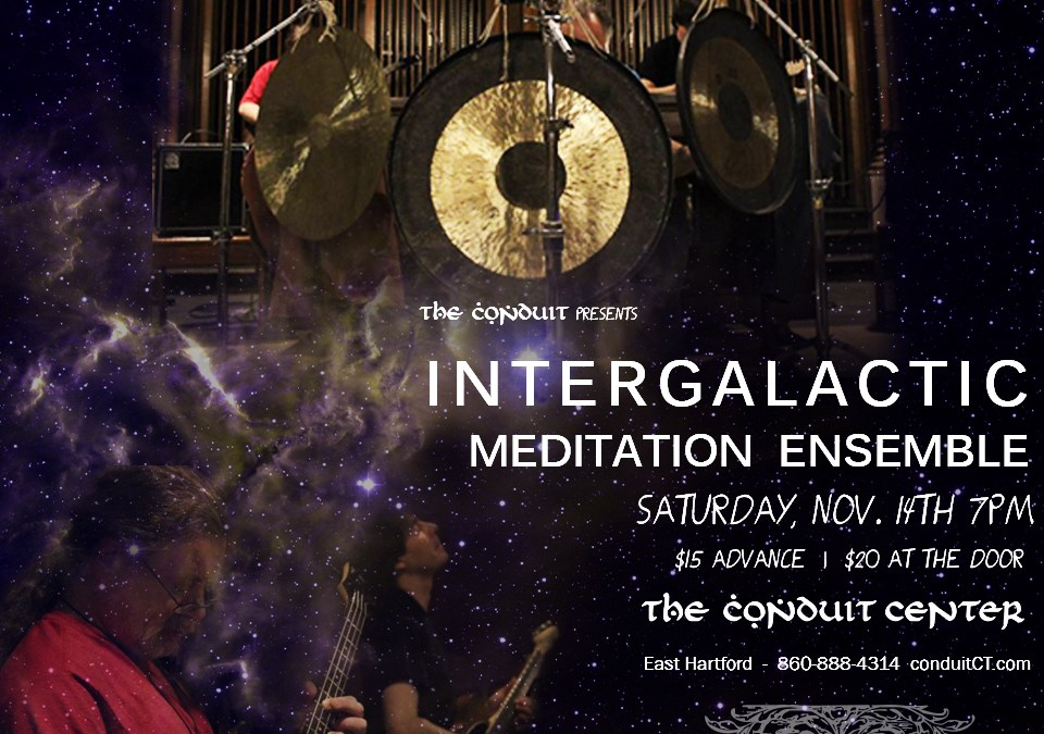 Intergalactic Meditation Ensemble