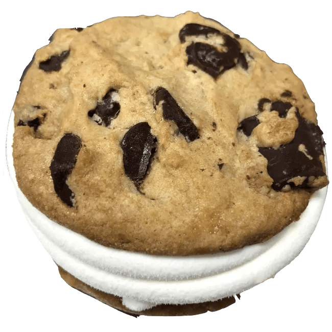 The Cone's Chocolate Chunk Cookie
