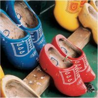 MyMondayLook | The Dutch Clogs