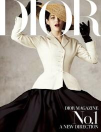 Dior_No1 Issue_MC_Cover