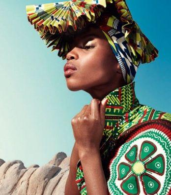 AfricanPrint5_Vlisco Nouvelle Histoire Collection