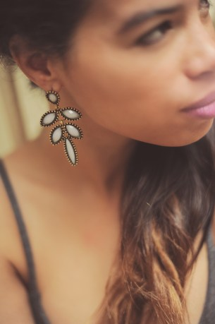 Earrings by PARFOIS