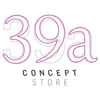 Art has a new home: 39a Concept Store