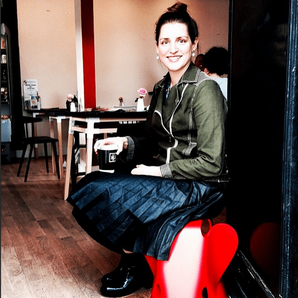 Laura Livesey, Blogger at The Confidence Kitchen