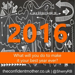 Make 2016 your best year ever