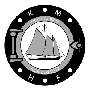 Keep The Kitsap Maritime Heritage Foundation Afloat By Donating Today